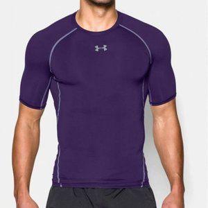 Under Armour Heat Gear Men's Compression Shirt
